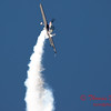 550 - Michael Vaknin in his Extra 300 perform at Wings over Waukegan 2012