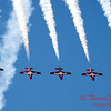 1467 - The RCAF Snowbirds performance at Wings over Waukegan 2012