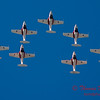 1592 - The RCAF Snowbirds performance at Wings over Waukegan 2012