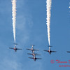 1697 - The RCAF Snowbirds performance at Wings over Waukegan 2012