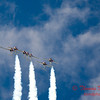 1421 - The RCAF Snowbirds performance at Wings over Waukegan 2012