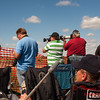 1334 - Members of the Midwest Photography Gang at Wings over Waukegan 2012