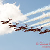 1791 - The RCAF Snowbirds performance at Wings over Waukegan 2012