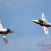 1620 - The RCAF Snowbirds performance at Wings over Waukegan 2012