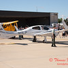 29 - Diamond DA42 Twin Star on display at Wings over Waukegan 2012