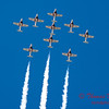 1345 - The RCAF Snowbirds performance at Wings over Waukegan 2012