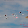1729 - The RCAF Snowbirds performance at Wings over Waukegan 2012