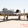 13 - A-10 East - A-10 Thunderbolt II (Warthog) on display at Wings over Waukegan 2012