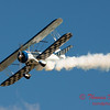 129 - Dave Dacy in his Boeing PT-17 Stearman perform at Wings over Waukegan 2012