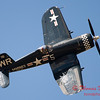 1131 - F4U Corsair performing at Wings over Waukegan 2012
