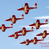 1787 - The RCAF Snowbirds performance at Wings over Waukegan 2012