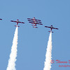 1684 - The RCAF Snowbirds performance at Wings over Waukegan 2012