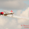 471 - Team Aerostar in Yakovlev Yak-52's perform at Wings over Waukegan 2012