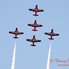 1682 - The RCAF Snowbirds performance at Wings over Waukegan 2012