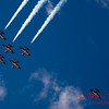 1424 - The RCAF Snowbirds performance at Wings over Waukegan 2012