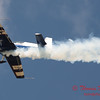 502 - Michael Vaknin in his Extra 300 perform at Wings over Waukegan 2012