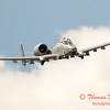 814 - A-10 East flies by Wings over Waukegan 2012