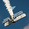 1010 - Wingwalker Tony Kazian and Dave Dacy perform at Wings over Waukegan 2012