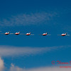 1584 - The RCAF Snowbirds performance at Wings over Waukegan 2012