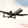 840 - A-10 East flies by Wings over Waukegan 2012