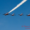 1633 - The RCAF Snowbirds performance at Wings over Waukegan 2012