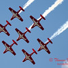 1557 - The RCAF Snowbirds performance at Wings over Waukegan 2012