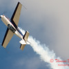 498 - Michael Vaknin in his Extra 300 perform at Wings over Waukegan 2012