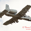 846 - A-10 East flies by Wings over Waukegan 2012