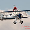 1036 - Wingwalker Tony Kazian and Dave Dacy perform at Wings over Waukegan 2012