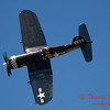 1135 - F4U Corsair performing at Wings over Waukegan 2012
