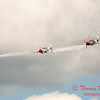 247 - Team Aerostar in Yakovlev Yak-52's perform at Wings over Waukegan 2012
