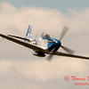 802 - Vlado Lenoch in his P-51 Mustang flies by Wings over Waukegan 2012