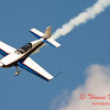 590 - Michael Vaknin in his Extra 300 perform at Wings over Waukegan 2012