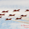 1784 - The RCAF Snowbirds performance at Wings over Waukegan 2012