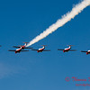 1634 - The RCAF Snowbirds performance at Wings over Waukegan 2012