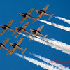 1547 - The RCAF Snowbirds performance at Wings over Waukegan 2012