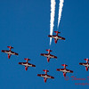 1653 - The RCAF Snowbirds performance at Wings over Waukegan 2012