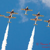 1643 - The RCAF Snowbirds performance at Wings over Waukegan 2012