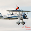 1039 - Wingwalker Tony Kazian and Dave Dacy perform at Wings over Waukegan 2012