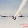 1662 - The RCAF Snowbirds performance at Wings over Waukegan 2012