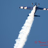 544 - Michael Vaknin in his Extra 300 perform at Wings over Waukegan 2012