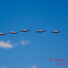 1579 - The RCAF Snowbirds performance at Wings over Waukegan 2012