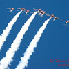 1350 - The RCAF Snowbirds performance at Wings over Waukegan 2012