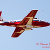 1442 - The RCAF Snowbirds performance at Wings over Waukegan 2012