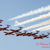 1790 - The RCAF Snowbirds performance at Wings over Waukegan 2012