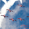 1651 - The RCAF Snowbirds performance at Wings over Waukegan 2012