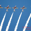 1454 - The RCAF Snowbirds performance at Wings over Waukegan 2012