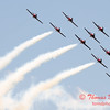 1394 - The RCAF Snowbirds performance at Wings over Waukegan 2012