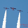1685 - The RCAF Snowbirds performance at Wings over Waukegan 2012