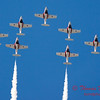 1641 - The RCAF Snowbirds performance at Wings over Waukegan 2012